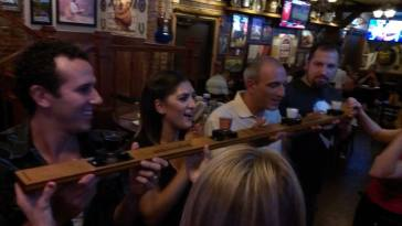 shot ski whiskeyriver