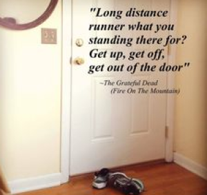 long distance runner c